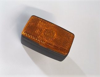 120494 - Lamp Side Marker Amber - VFS Ltd