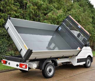 Ford-Tipper 3-Way