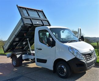 Renault-Tipper 1-Way