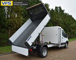Ford-Tipper 1-Way
