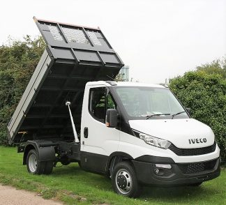 Iveco-Tipper 1-Way