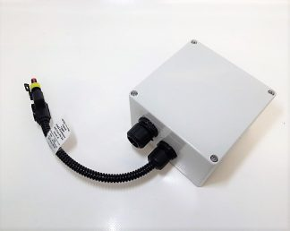 PSM Replacement - Relay box - VFS01-11-1750 - VFS Ltd