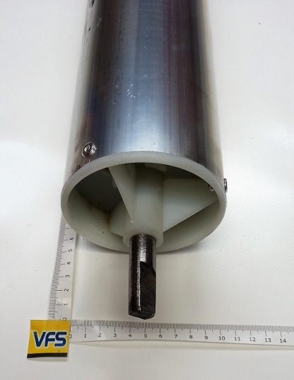 Barrel Eurodoor 1945 Over Pin - E00030 - VFS Ltd