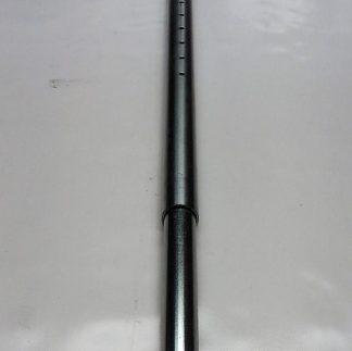 Load Lashing - Shoring Poles x 1 with 2100mm - Zinc Finish - VFS Ltd