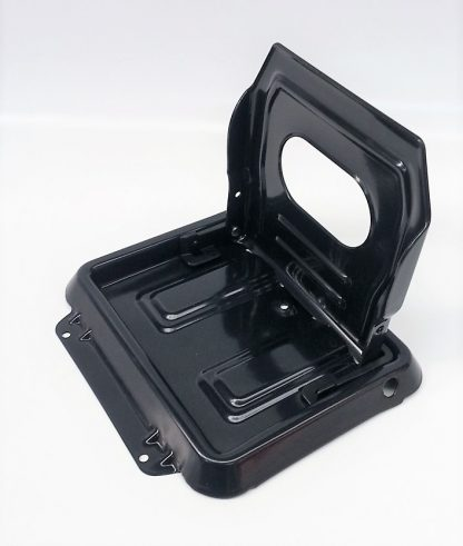 Folded Step Black for Board - SCGEPL001 - VFS Ltd