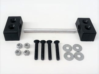 Hinge Kit for Dropside - VFSP-165 - VFS Ltd