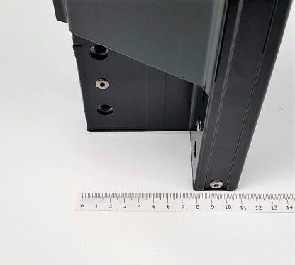 Rear Corner Pillar RH - UK84TEMO01L7 - VFS Ltd