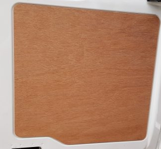 Ply Lining - LH Rear Door Lower Infill - 6mm Marine Plywood - VFS01-21-004