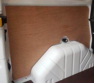 Ply Lining - LH Rear Quarter Lower - 6mm Marine Plywood- VFS01-21-008